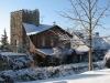 Turmhaus in Buoch