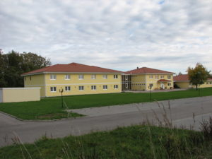 3e Seminarzentrum Buoch