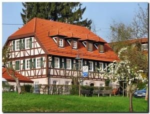 Museum im Hirsch in Buoch