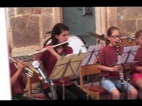 Musikalischer Frühschoppen des M.V. Buoch 2015