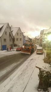 Winnenderstraße