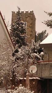 Turmhaus