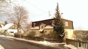 Karl Fuchs Haus