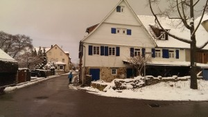 Steinacher Str. Ecke Bosler Str.