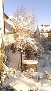 Oberer Dorfbrunnen