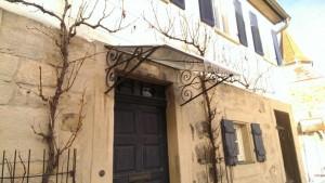Haus Riel in Buoch
