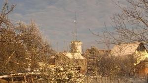 Wasserturm in Buoch
