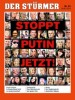 Deutschland: In 100 Jahren nichts dazugelernt