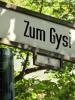 Zum Gysi Nummer 1 – 10.9.2014